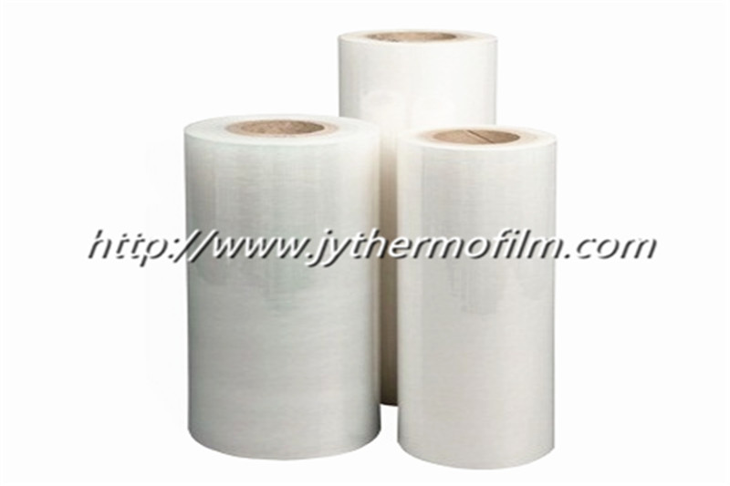 Rollstock Film for Water Bag
